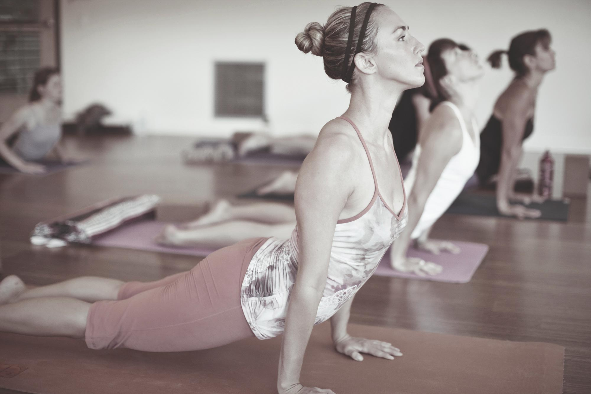 FORMATIONS & CERTIFICATIONS YOGA